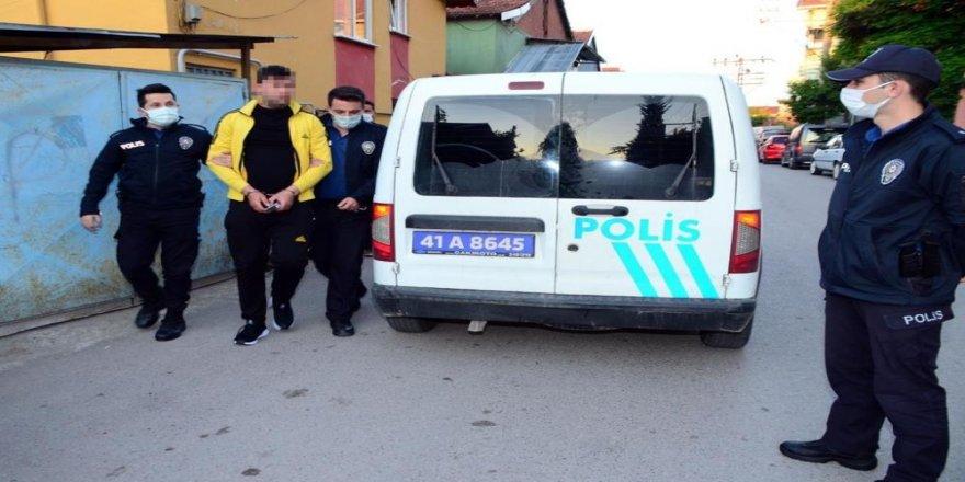 Kocaeli'de çeşitli suçlardan aranan 26 şahıs yakalandı