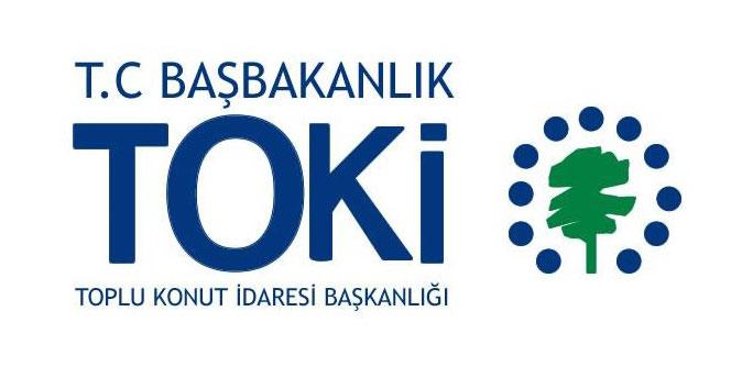 TOKİ, 28 konutu açık arttırma ile satışa çıkarıyor