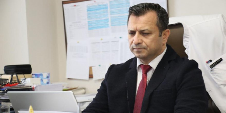 Nöroloji Uzmanı Prof. Dr. Karadaş, Covid-19 sonrası geçmeyen ağrılar konusunda uyardı