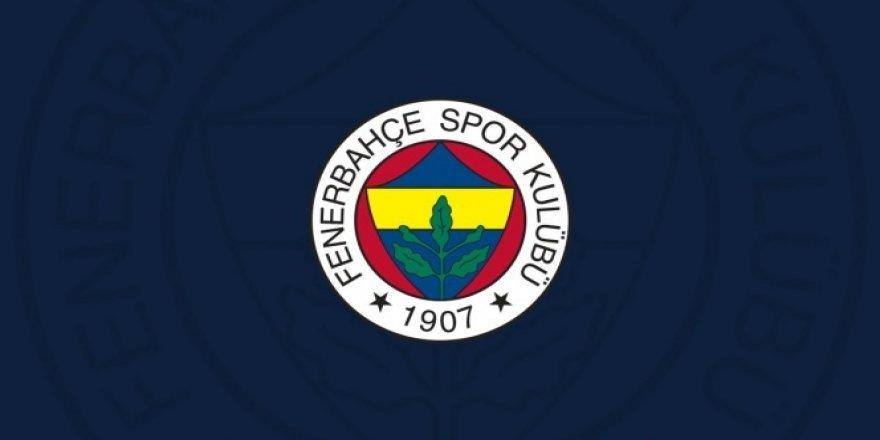 Fenerbahçe'de Markaroğlu istifa etti
