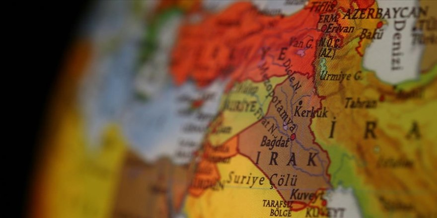 Irak, bölgesel sorunların çözümü için komşu ülkeleri Bağdat'ta bir araya getirecek toplantı çağrısı yaptı