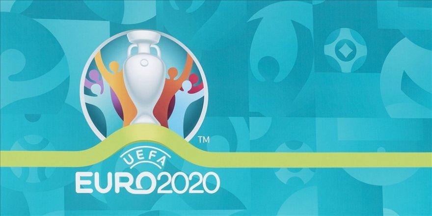 2020 Avrupa Futbol Şampiyonası'nda (EURO 2020) grupların ilk maçları, bugün oynanacak iki karşılaşmayla tamamlanacak.