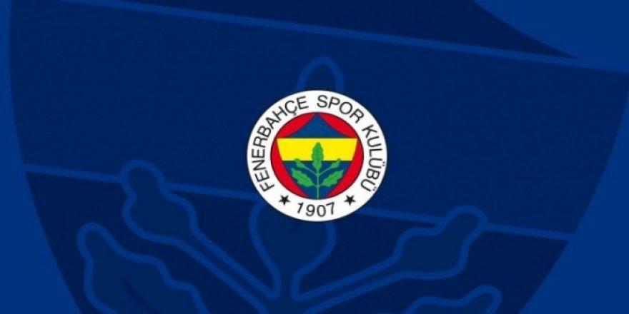 Fenerbahçe'den Ağaoğlu'na cevap