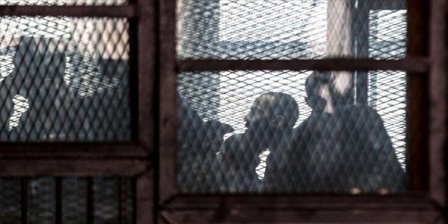İhvan Mısır'da darbe karşıtları hakkında verilen idam kararlarının infazının durdurulmasını istedi