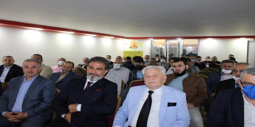 Bırak Şam' da namaz kılmayı, Kilis' de abdest alamıyoruz