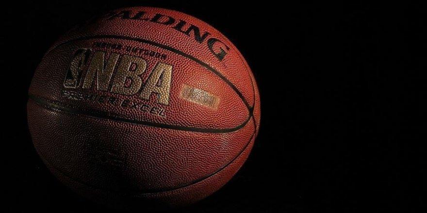 NBA'de sezonun en iyi 5'leri belli oldu