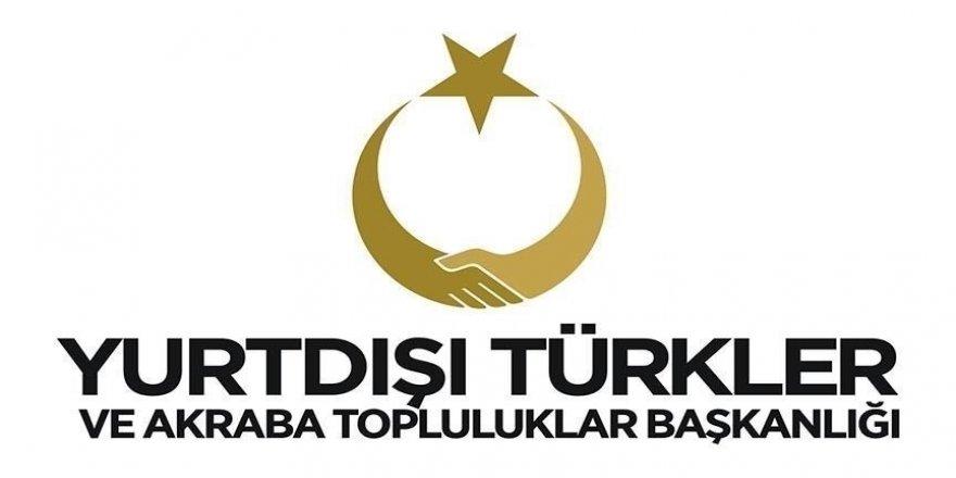 Yurt dışındaki Türklere yönelik Türkçe Öğretim Yüksek Lisans Programı'na başvurular 15 Ağustos'ta sona erecek