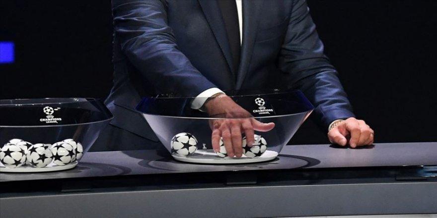 Galatasaray UEFA Şampiyonlar Ligi 2. ön eleme turunda PSV Eindhoven ile karşılaşacak