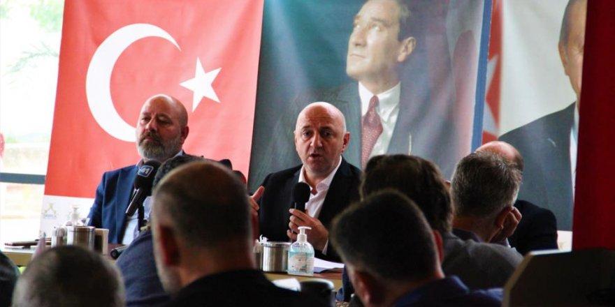 Darıca'ya, SGK İlçe Müdürlüğü ve Marmara'nın en büyük aquaparkı kazandırılacak