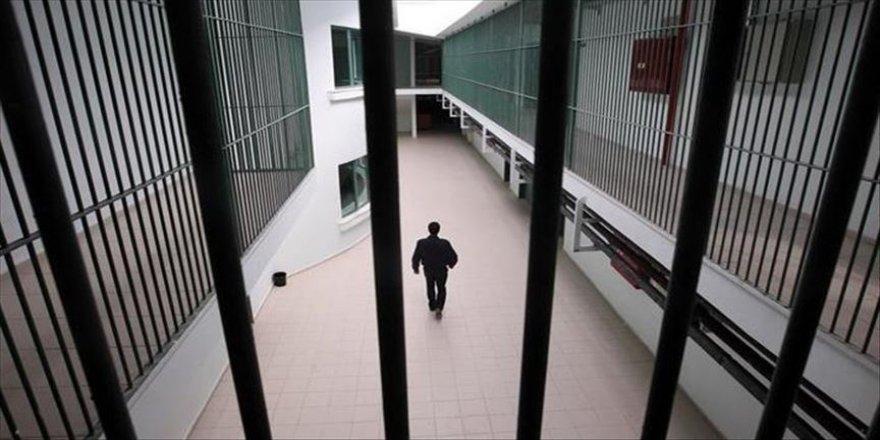Ceza infaz kanununda değişiklik yapan kanun teklifi yasalaştı