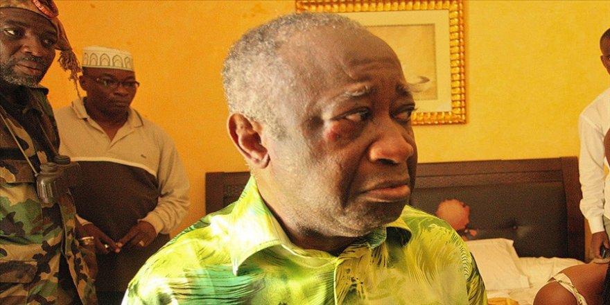 Sürgündeki eski Fildişi Cumhurbaşkanı Gbagbo, 10 yıl sonra ülkesine dönüyor