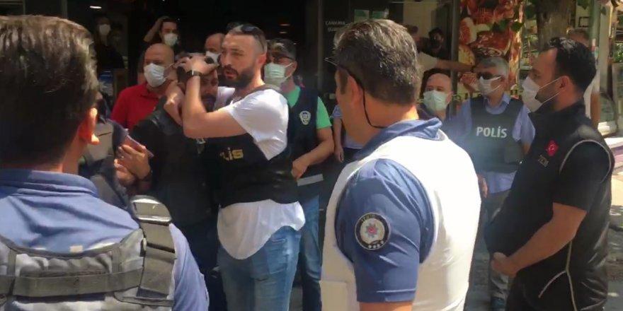 HDP binasına saldırıyla ilgili Başsavcılıktan açıklama