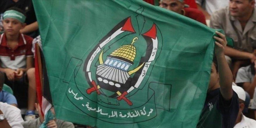 Hamas, İsrail'in Gazze saldırısı sonrası karşılık verme tehdidinde bulundu