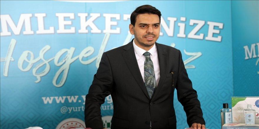 YTB Başkanı Eren, Avrupa'daki Türklerin bu yıl Türkiye'ye yoğun olarak gelmelerini beklediklerini söyledi