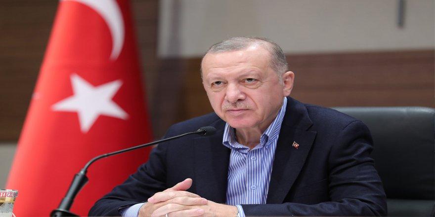 Cumhurbaşkanı Erdoğan'dan Diplomasi Forumu'nda önemli açıklamalar