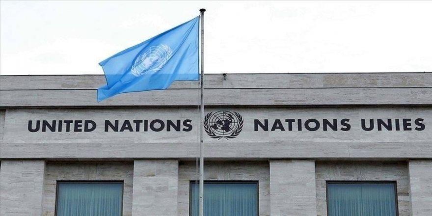 BM Genel Kurulu, Myanmar'daki askeri cuntaya karşı silah ambargosu çağrısında bulundu