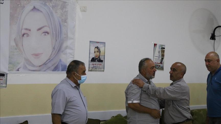 İsrail askerlerince öldürülen akademisyenin babası: Kızım çok hastaydı, kimseye saldırmaya gücü yetmezdi