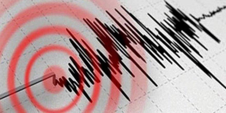 Deprem, İstanbul başta olmak üzere Kocaeli'de de hissedildi