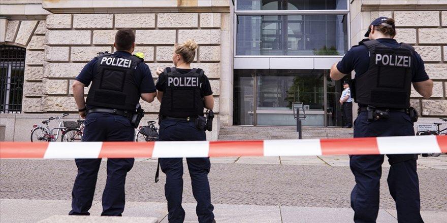 Almanya'da Federal Mecliste görevli polislerin aşırı sağcı söylemlerde bulunduğu ileri sürüldü