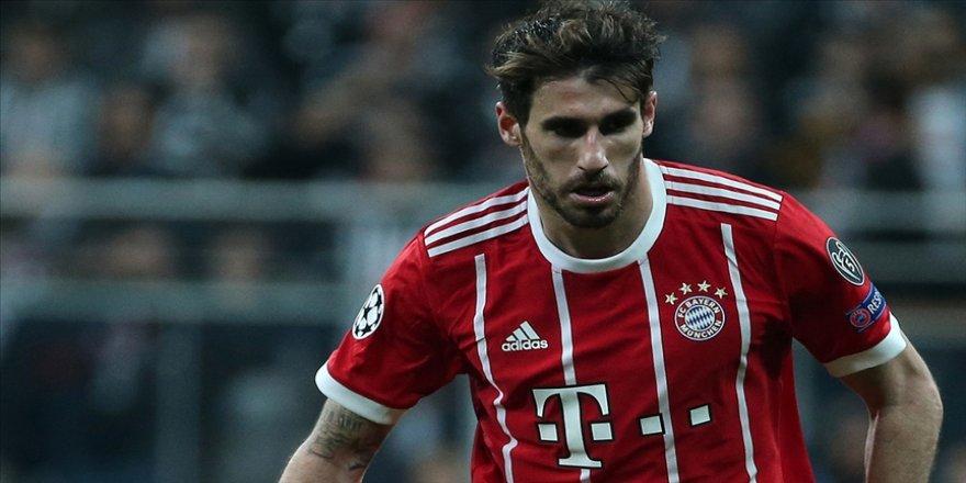Katar Yıldızlar Ligi ekiplerinden Katar SC, Bayern Münih ile yollarını ayıran İspanyol futbolcu Javi Martinez'i kadrosuna kattı.