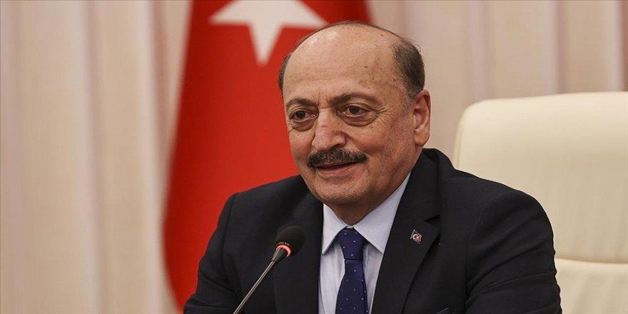 Çalışma ve Sosyal Güvenlik Bakanlığından kırtasiyecilere 5 bin lira destek