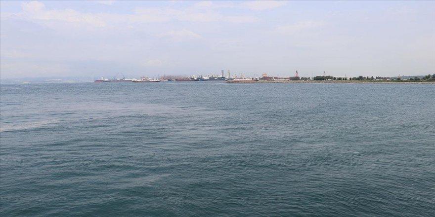 Marmara Denizi'ndeki atık su arıtma tesislerinin deşarj standartlarına kısıtlama getirildi