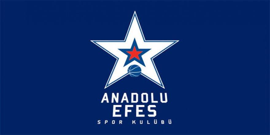 Anadolu Efes bir alanda daha finalde