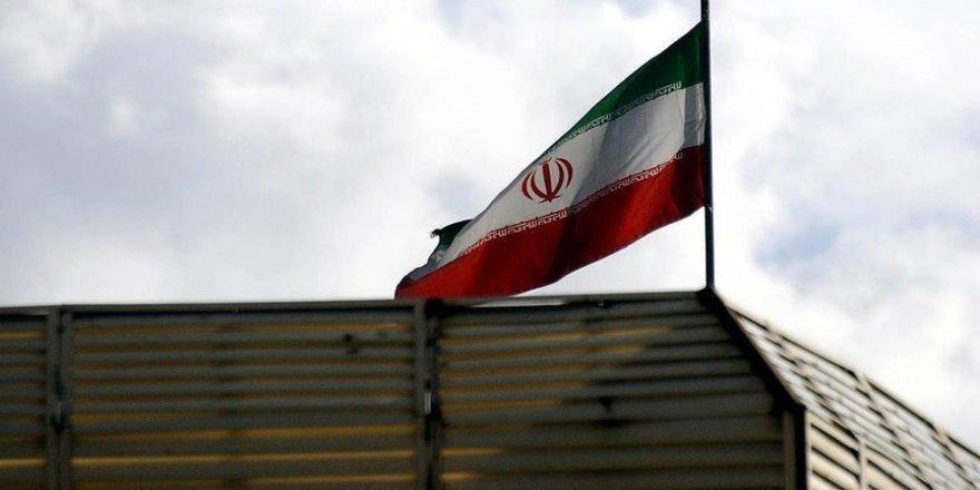 İran Atom Enerjisi Kurumuna ait binalardan birine yönelik sabotaj girişimi