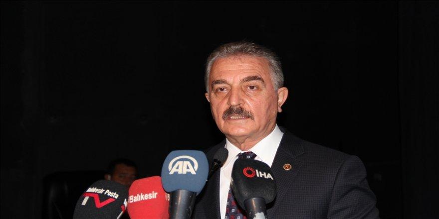 MHP Genel Sekreteri Büyükataman'dan partisine yönelik suçlamalara tepki