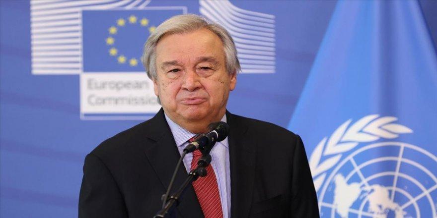 BM: Libya'da ateşkese tam uyulması barışın tesisi için çok önemli
