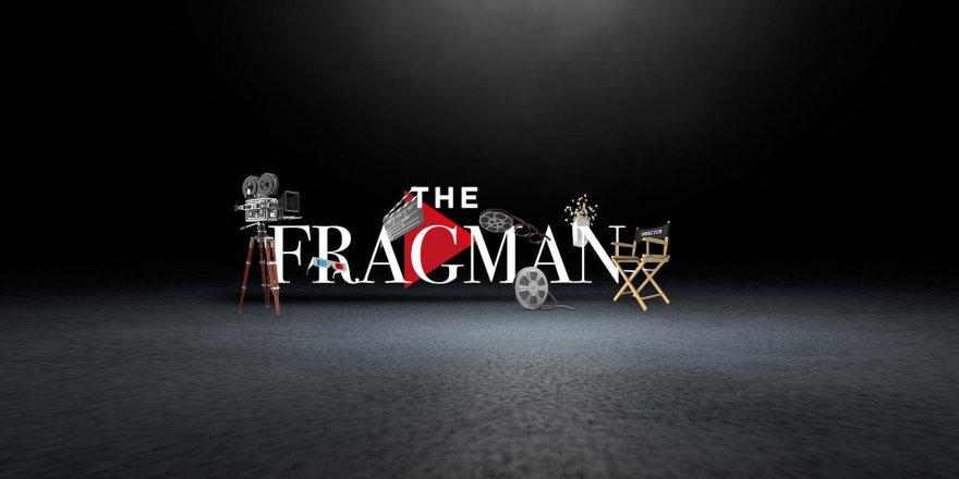 Sinema ve TV izleyicileri gündemi The Fragman'dan takip ediyor.
