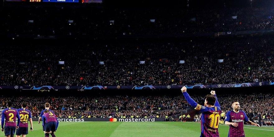 İspanya'da futbol ve basketbol maçları gelecek sezon tam seyirci kapasiteli oynanacak