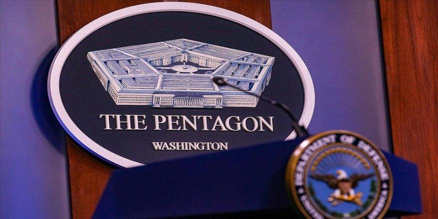 ABD askeri güçleri,hava saldırısı düzenledi