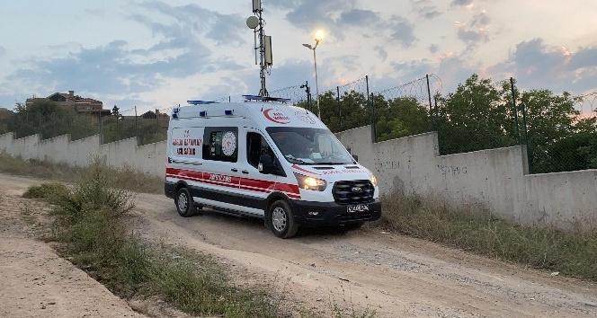 Darıca'da  kavga: 3 yaralı