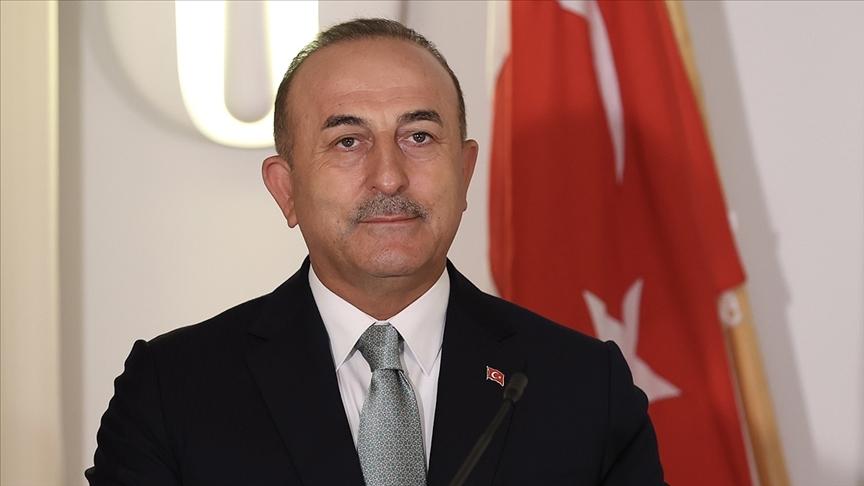 Dışişleri Bakanı Çavuşoğlu: 172 bin vatandaşımız dün Bulgaristan'a giriş yaptı