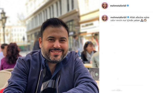 Ünlü Sanatcı Alişan'ın kardeşi Selçuk Tektaş, koronavirüsten hayatını kaybetti