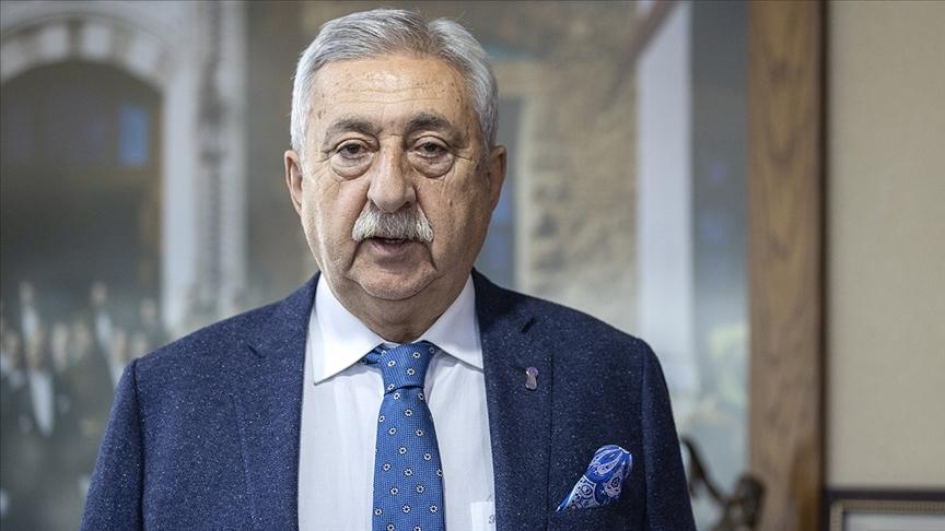 TESK Genel Başkanı Palandöken araçlarda ÖTV'nin düşürülmesini istedi