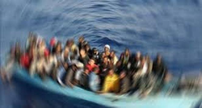 İngiltere kaçak göçmenleri engellemek için 54 milyon sterlin ödeyecek