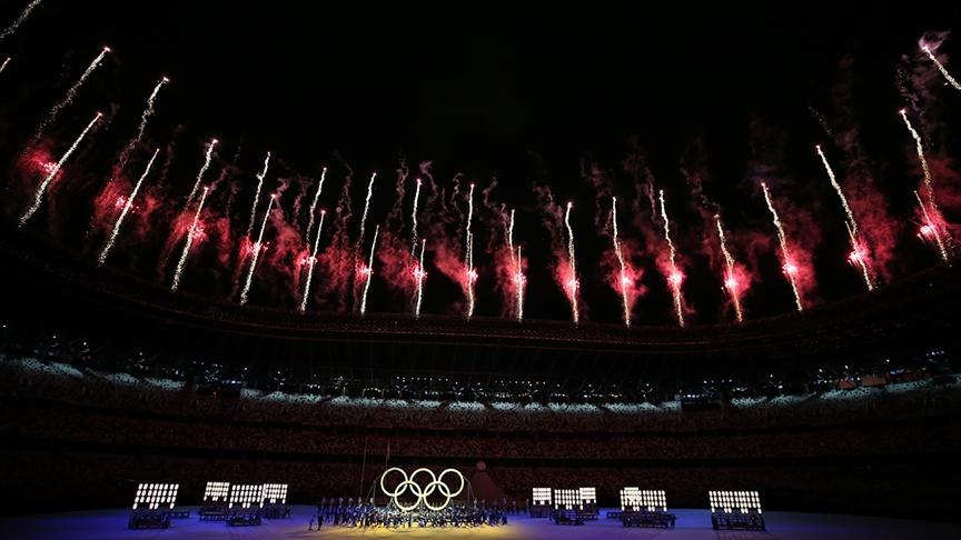Milli sporcular 2020 Tokyo Olimpiyat Oyunlarında 'tam gaz' ilerliyor