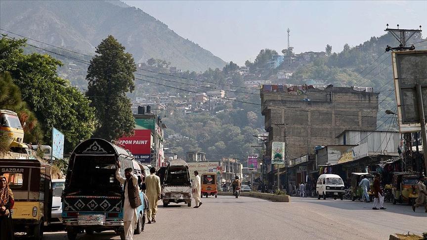 Pakistan'ın Azad Cammu Keşmir bölgesinde yarın seçime gidiliyor