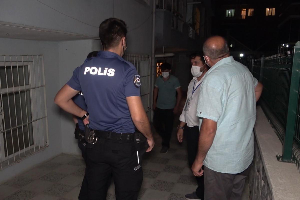 Kırıkkale'de karantinadaki aile cenazeye gidince ceza yedi
