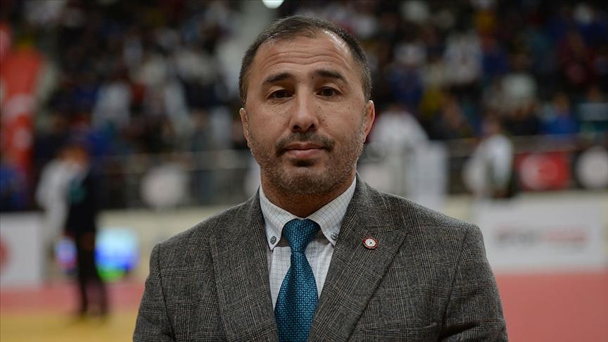 Türkiye Judo Federasyonu Başkanı Sezer Huysuz: İlk gün beklediğimiz sonuçları alamadık