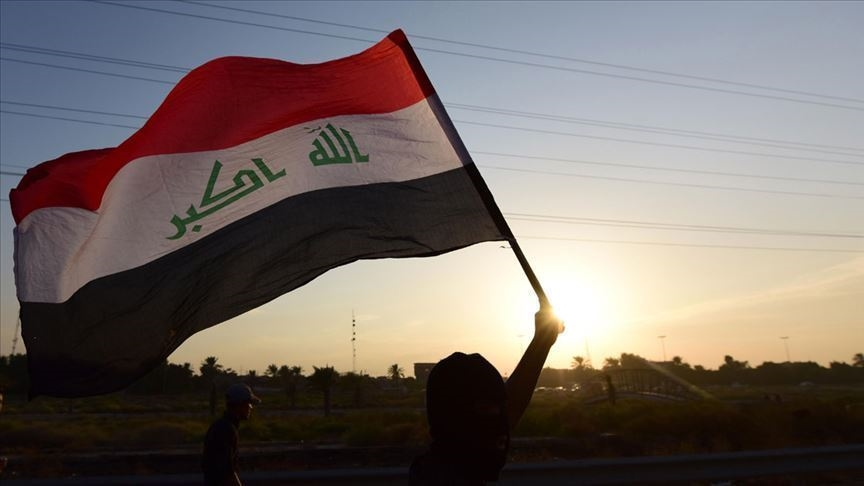 Erbil'de ABD öncülüğündeki DEAŞ karşıtı koalisyon üssüne drone ile saldırı düzenlendi