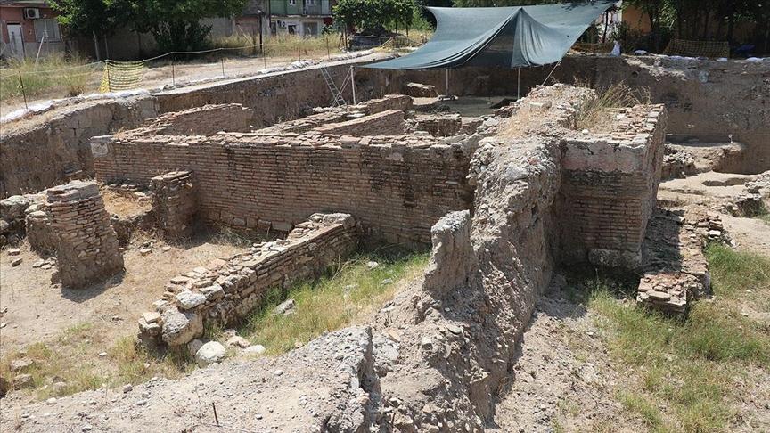 Adana'nın Antik Çağ'daki ilk yerleşim yerlerinden Tepebağ Höyüğü turizme kazandırılacak