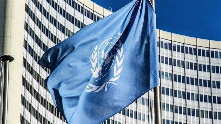 BM İran'ı 'su kesintilerine karşı düzenlenen protestoları bastırmak yerine krizi çözmeye' çağırdı