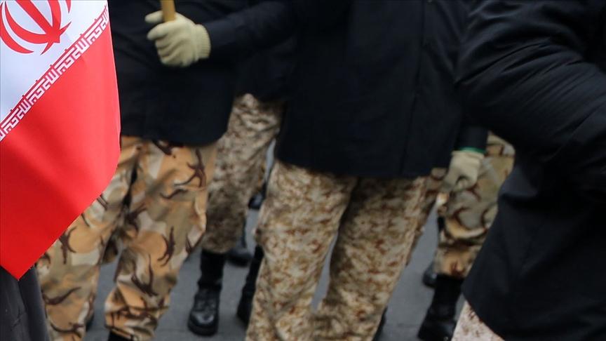 İran'ın güneydoğusundaki çatışmada Devrim Muhafızları Ordusu mensubu 4 asker hayatını kaybetti