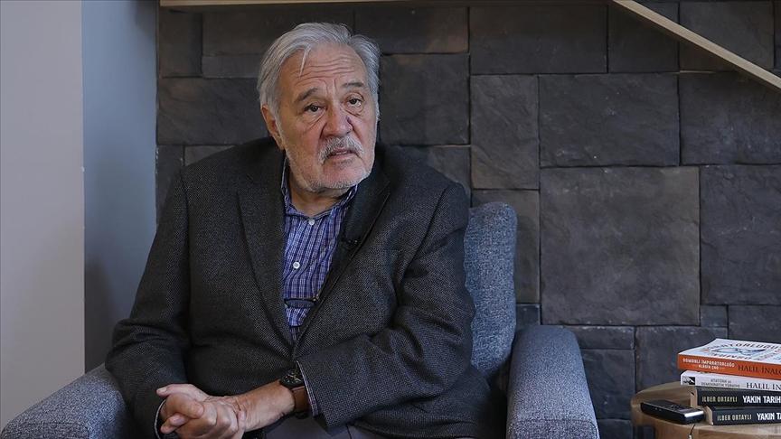 Prof. Dr. İlber Ortaylı tarihçi Halil İnalcık'ı anlattı: Dünyada nadir bulunan profesörlerdendi