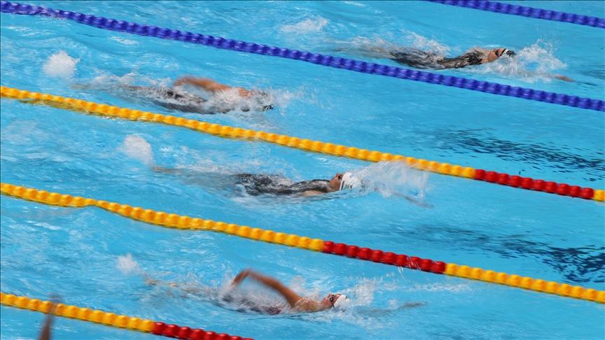 Olimpiyatların üçüncü gününde madalyalar sahiplerini buldu