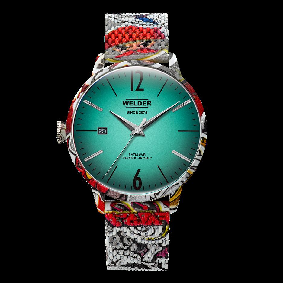 Birbirinden Farklı Bayan Saat Modelleri