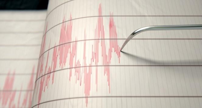 Muğla'da 4.3 büyüklüğünde deprem!